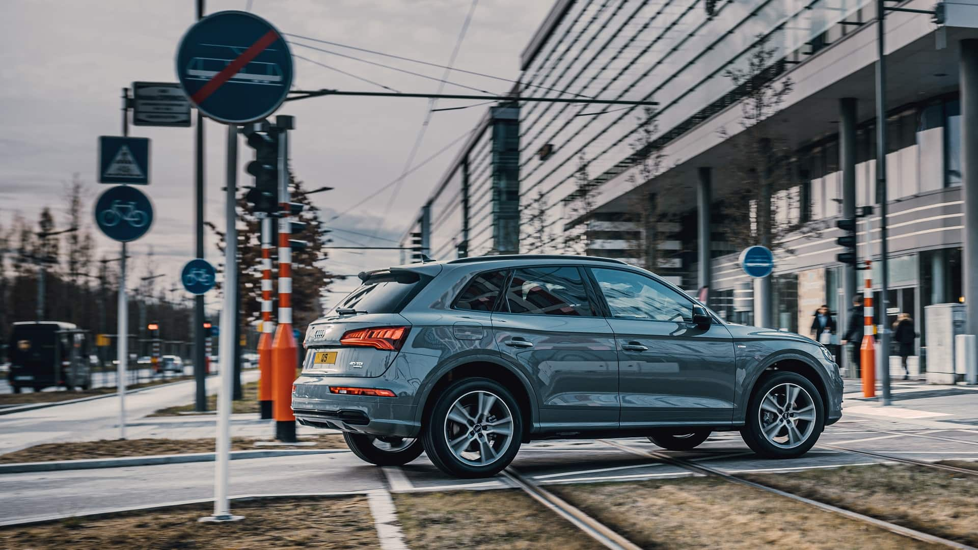 Audi Q5 limited edition